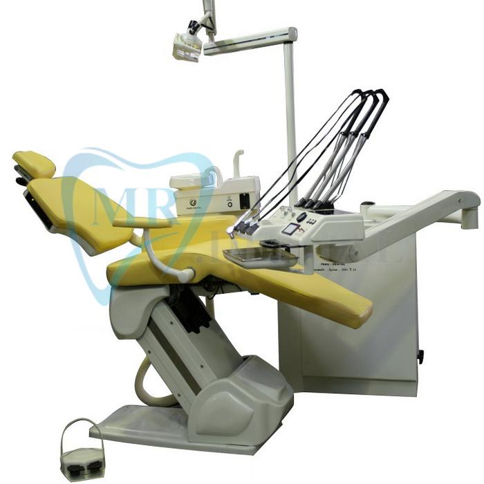 یونیت دندانپزشکی پارس دنتال مدل کا 24