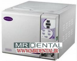 اتوکلاو دندان پزشکی طب زمان کیان