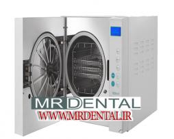 اتوکلاو دندان پزشکی TRIDENT