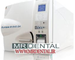 خرید اتوکلاو دندان پزشکی TECNOGAZ مدل B EVO
