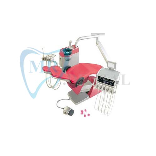 یونیت و صندلی دندانپزشکی اسکای دنتال مدل W