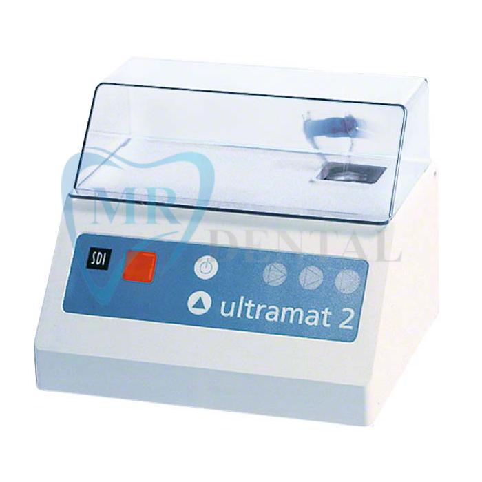 آمالگاماتور کپسولی دیجیتال SDI مدل Ultramat 2