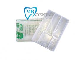 سینی یکبار مصرف دندانپزشکی
