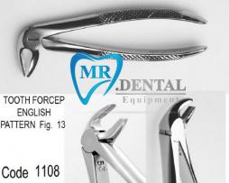 فورسپس دندان پرمولر پایین