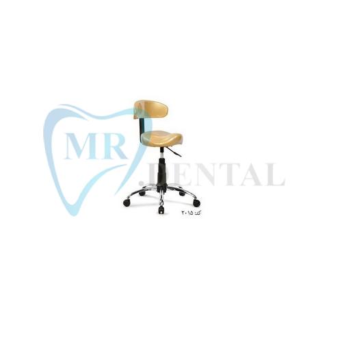 تابوره زین اسبی دندانپزشکی کد 2015