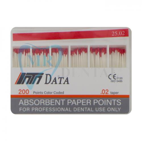 کن کاغذی Data