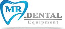 آقای دندان تجهیزات و مواد مصرفی دندانپزشکی لوگو
