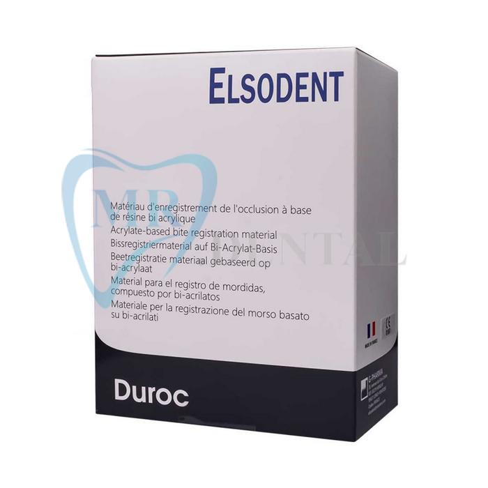 دوروک دندانپزشکی Elsodent