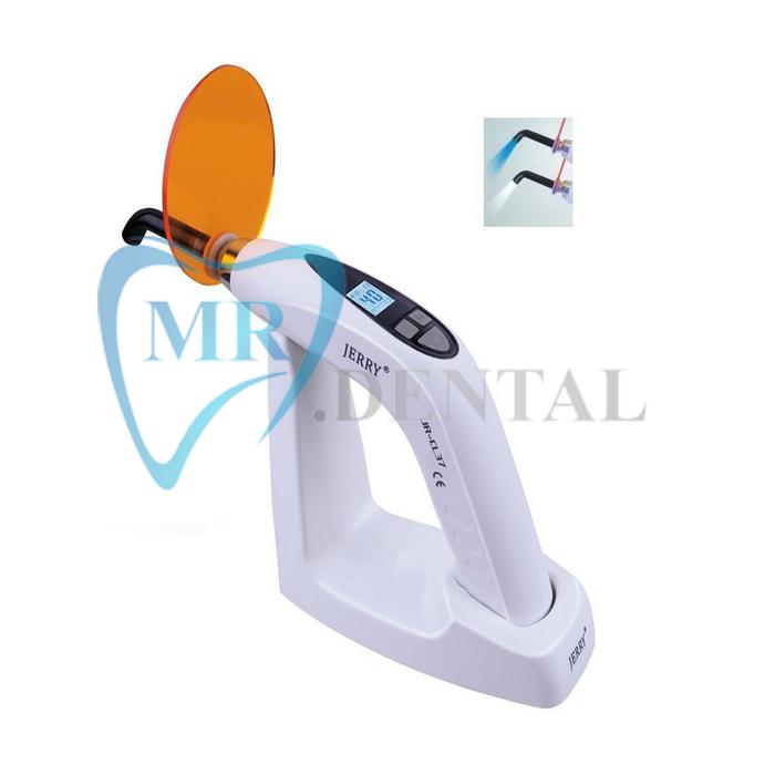 لایت کیور تفنگی بی سیم دندانپزشکی Jerry - JR-CL17