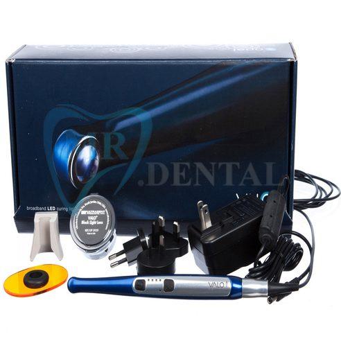 لایت کیور دندانپزشکی با سیم والو اولترادنتValo - cord