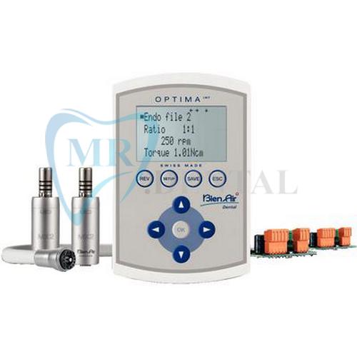 دستگاه روتاری Bien Air - Optima MX2 INT