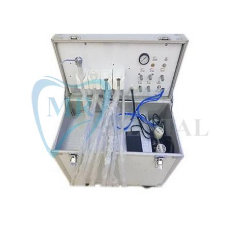 مینی یونیت چمدانی سی ایکس CX - صحرایی