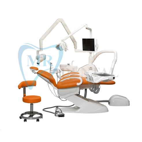 یونیت صندلی دنتوس شیلنگ از پایین مدل C3006