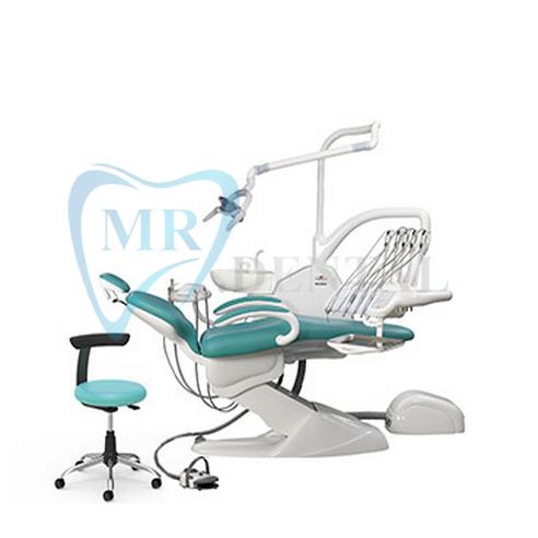 یونیت دندانپزشکی دنتوس شیلنگ از بالا مدل RF3006