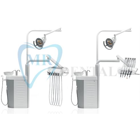 یونیت دندانپزشکی دیپلمات مدل Adept DA110A