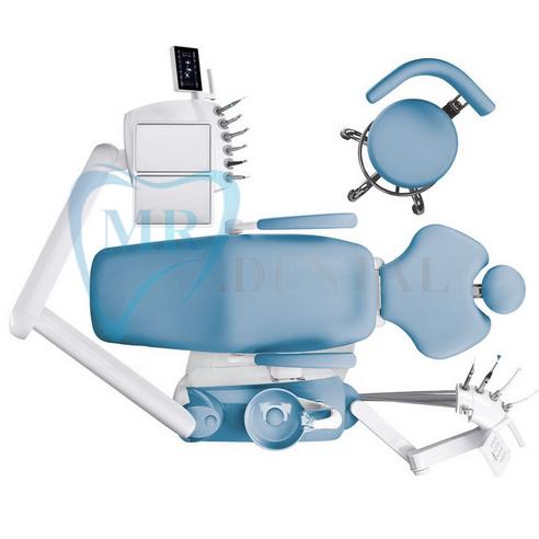 یونیت دندانپزشکی دیپلمات Adept DA380