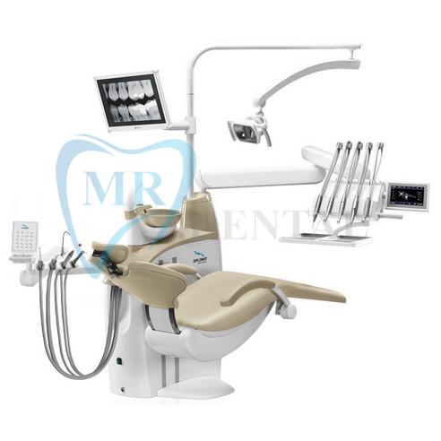 یونیت دندانپزشکی دیپلمات مدل Adept DA270