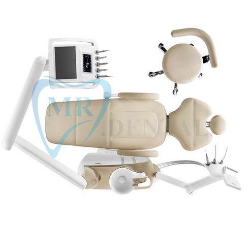 یونیت دندانپزشکی دیپلمات مدل Adept DA280