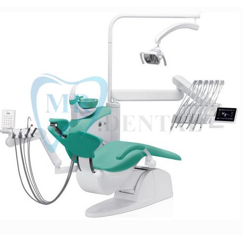 یونیت دندانپزشکی دیپلمات مدل Consul DC350
