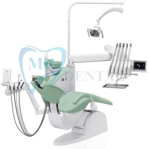 یونیت دندانپزشکی دیپلمات مدل Consul DL310