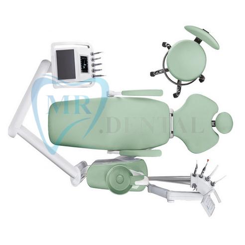یونیت صندلی دندانپزشکی دیپلمات مدل LUX DL210
