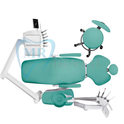 یونیت صندلی دندانپزشکی دیپلمات مدل LUX DL320