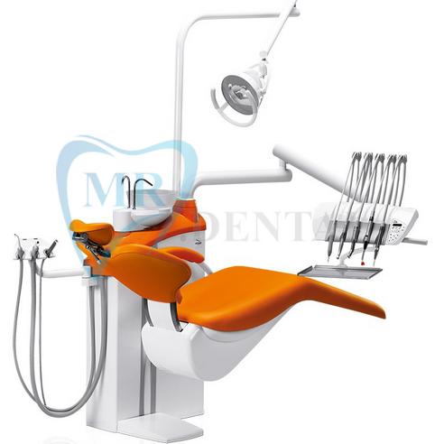 یونیت دندانپزشکی دیپلمات - Adept DA170 New Model