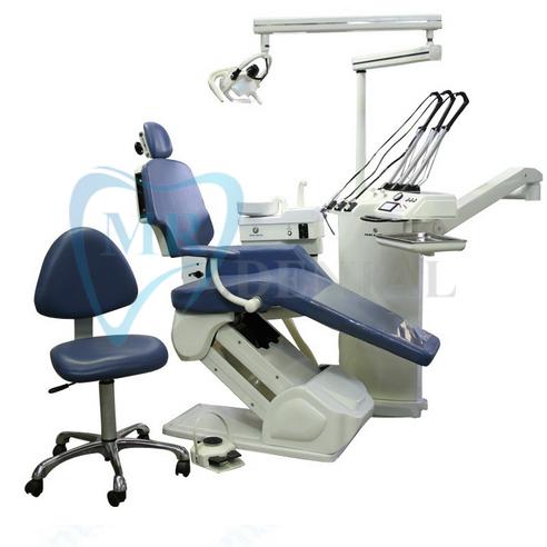 یونیت دندانپزشکی پارس دنتال مدل RB-2002