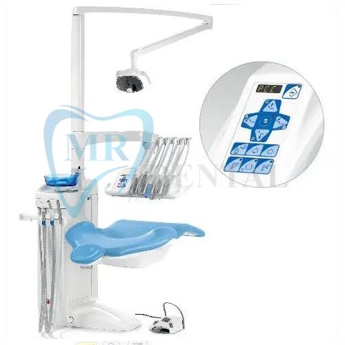 یونیت دندانپزشکی پلانمگا مدل Compact i Classic