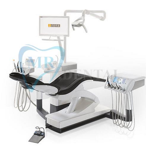 یونیت دندانپزشکی سیرونا Sirona مدل TENEO