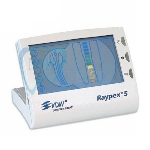 اپکس لوکیتور وی دی وی VDW مدل Raypex 5