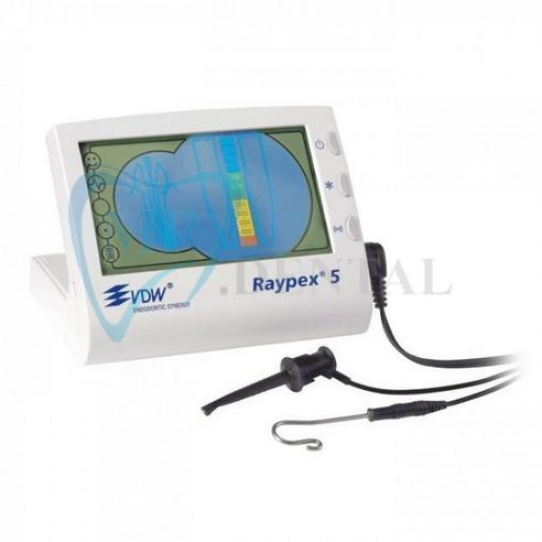 اپکس لوکیتور VDW مدل Raypex 5
