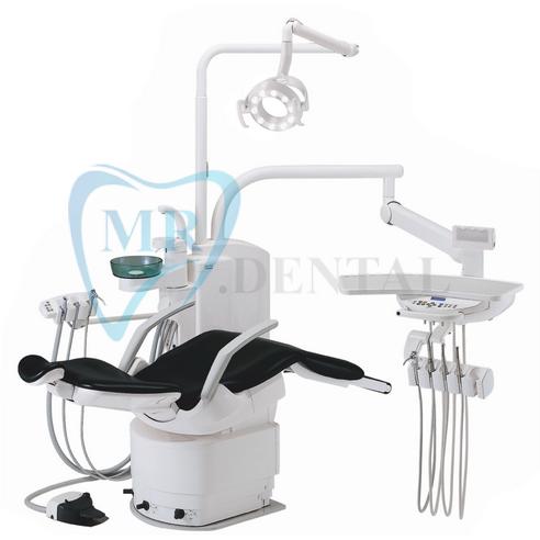 یونیت دندانپزشکی بلمونت مدل clestaII pedestal