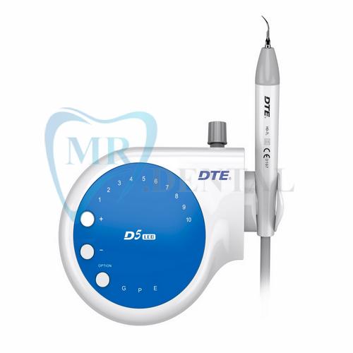دستگاه جرمگیر دی تی ای مدل D5 LED