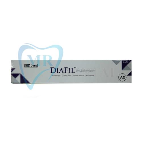 کامپوزیت دندانپزشکی دیافیل
