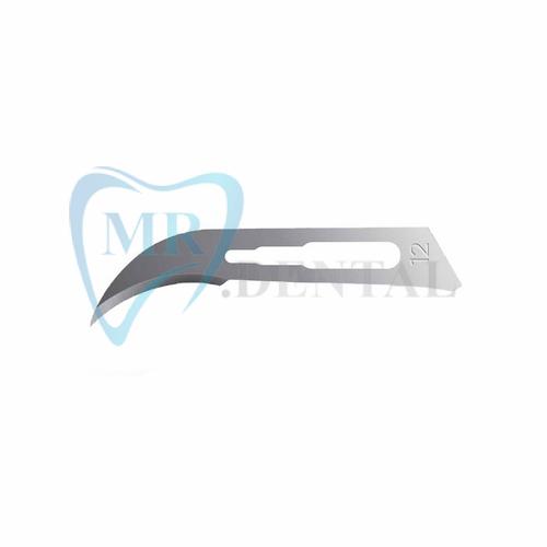 تیغ بیستوری دندانپزشکی ۱۰۰ عددی موریس