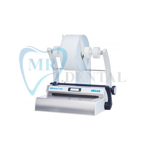 دستگاه پک Melag مدل MELAseal-200