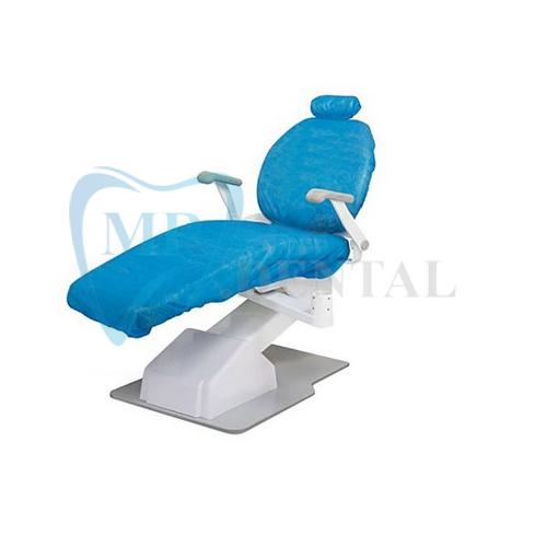 روکش یونیت الیافی دندانپزشکی