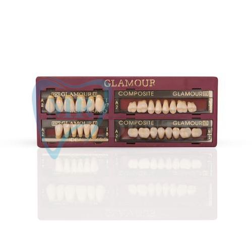 دندان مصنوعی گلامور ایده آل ماکو