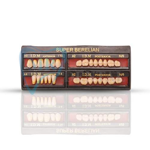 دندان مصنوعی سوپر برلیان ایده آل ماکو