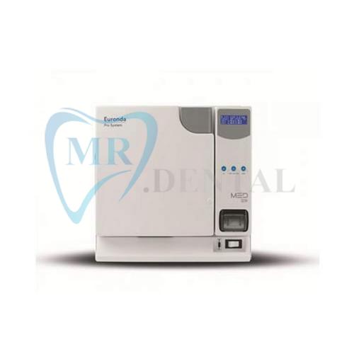 اتوکلاو دندانپزشکی یوروندا مدل E9 MED