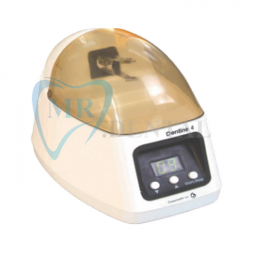 آمالگاماتور کپسولی دیجیتال دنتین مدل Dentine 4