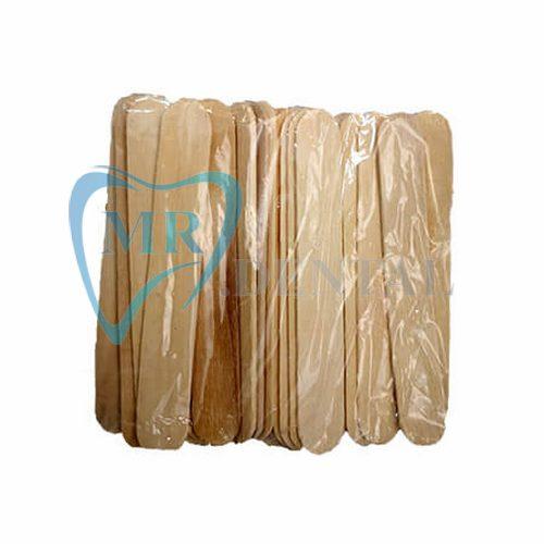 چوب آبسلانگ دندانپزشکی یکبار مصرف