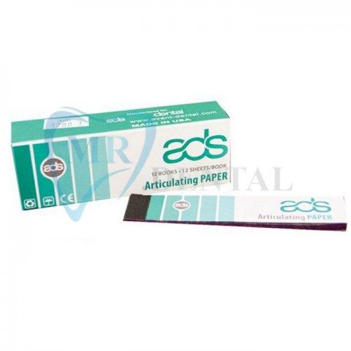 کاغذ آرتیکولاسیون آوانت دنتال Avant Dental Supply