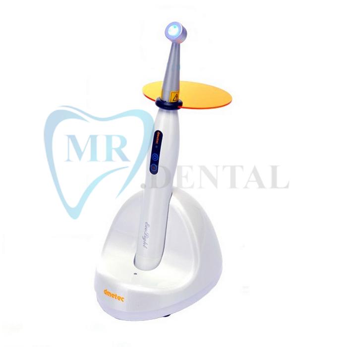 لایت کیور قلملایت کیور قلمی دندانپزشکی Dmetec - Ecolightی Dmetec - Ecolight
