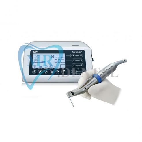 موتور جراحی ایمپلنت ان اس کا +NSK - Surgic Pro