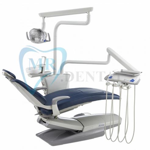 یونیت دندانپزشکی دی سی ای - Edge Series 5