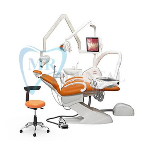 یونیت صندلی Dentus دنتوس مدل CF3006