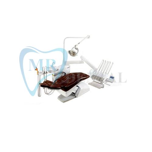 یونیت صندلی شیک طب مدل شیلنگ از بالا