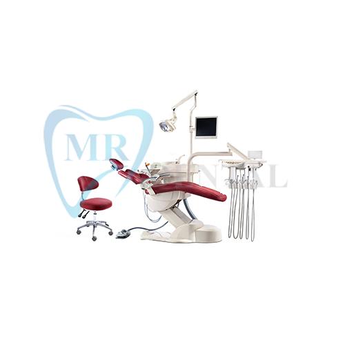 یونیت دندانپزشکی وصال گستر طب مدل 5200
